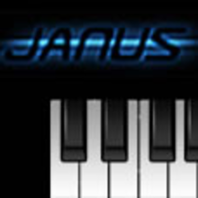 Janus Merch Shop